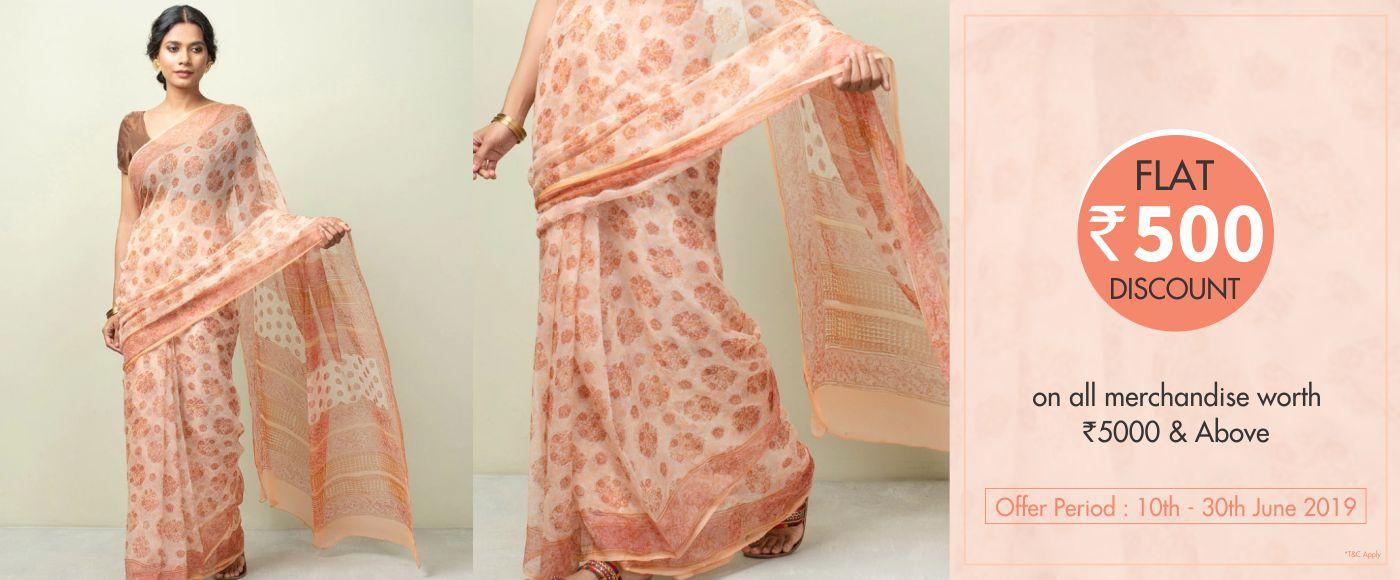 1ac25f7247 Summer Fashion Ethnic Wear for Women n Girls - Blockart